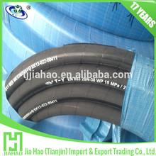 EN853 2sn professional high pressure industrial hydraulic rubber hose