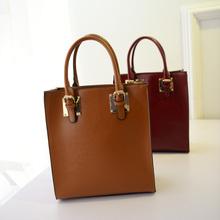 ladies bling bling genuine leather famous brand handbag