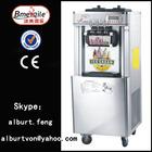 China ice-cream making soft ice cream making machine for sale