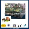 Ice cream vitrine, ice cream display case, sorvete de refrigeração