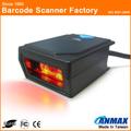 Canmax CM-2D302 montaje fijo auto sense oem 2d barcode scanners