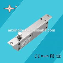 Fail safe narrow frame type electric mortise door locks for aluminium doors in hot