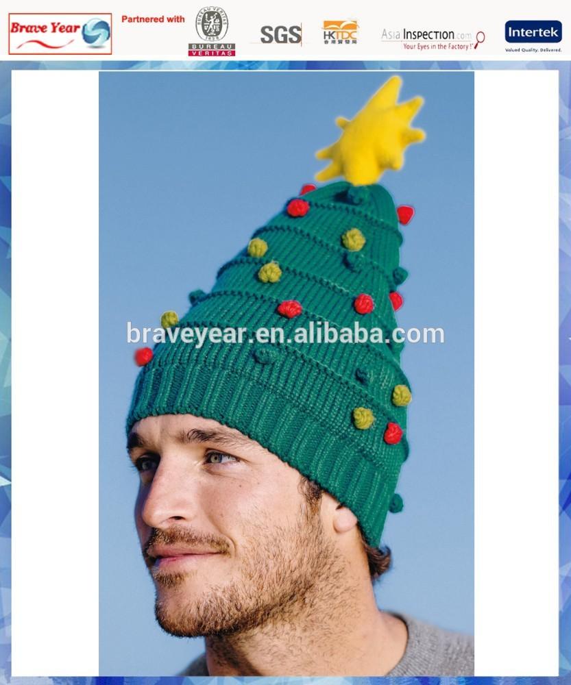 Winter Hat/types of Men's