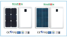 Solar Panel Mini Module Small Size