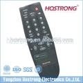 Fábrica de Shenzhen tv mando a distancia universal códigos de control para el modelo para RC-6VT06