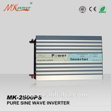 Solar off grid inverter 24v 220v 2500w, home appliance