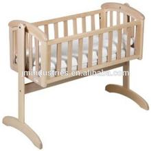 baby bassinet, moses basket rocking stand/baby hammock/baby swing cradle