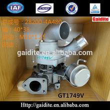 Garrett Turbocharger GT4288 452174-0001 china turbo turbine