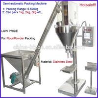 5-5000g Chilli Powder Automatic Packing Machine