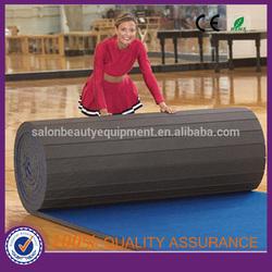 carpet cheerleading mat , carpet bond foam mat