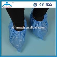 disposable rain shoe cover, overshoes