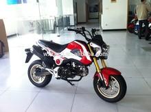 Wholesale the latest petrol monkey motorcycle/ 125cc/150cc/ZX-Lightning