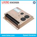 esd5525 gerador regulador de velocidade eletrônico de controle
