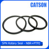 nbr ptfe hydraulic oil seal spn rotary seal