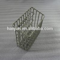 hanging wire basket/metal storage basket