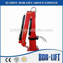 Folding boom new hiab crane for trucks made in China SQ2ZC2
