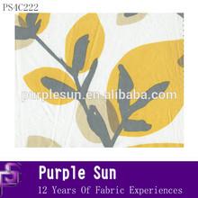 moda in tessuto di cotone pittura floreale disegni di fiori