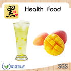 Bird nest drink Mango Powder fruit drink mix Instant fruit Powder Drink