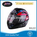 motocicleta capacete arai bhi das peças da motocicleta