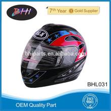 motorcycle helmet arai from BHI motorcycle parts