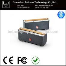 Betnew x05 1800mAh high battery bluetooth speaker portable 6w