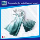 2014 Diosn 100% fashion italian pashmina scarf, lady pashmina scarf and shawl with green material
