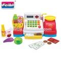 hot toys pädagogische geldautomat spielzeug mit rechner kinder Kasse spielzeug