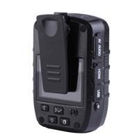 Diamante body worn police camera full hd video register