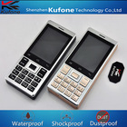 china brand name mobile phone,waterproof phone, kufone F1