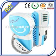 Mini portable tent air conditioner/ mini portable tent water air conditioner