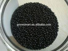 black gold into soil /soil conditioner amino acid shiny granulars