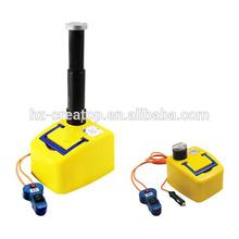12 Volt Electric Car Jack Portable Automatic Hydraulic Car Jack