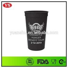 22 oz bpa free plastic PP beer cup