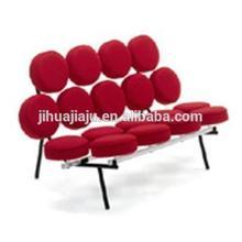 classic marshmallow lounge sofa