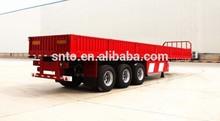 livestock trailer / car carrier trailer automatic car wash machine price