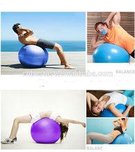Anti Burst Gym Exercise Workout Ball