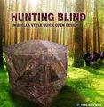 Homi maßgeschneiderte würfel camouflage jagd zelt/Jagd blind zelte