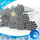 GB T3091 STEEL SMOKING WATER PIPES