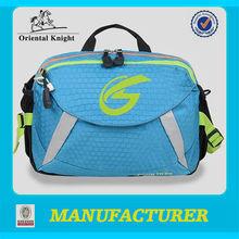 Custom cheap waterproof sport travel bag from china