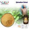 Icariin Free samples sex medicine raw material bulk in stock Chinese herb epimedium extract 100% pure icariin