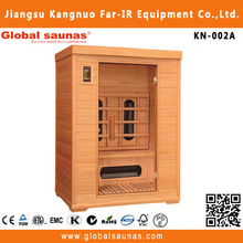 Health 2 Person potable Sauna equipment hot in alibaba