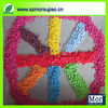 PET color masterbatch for injection molding