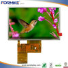 china factory supply ce comply 4.3 inch rohs display module lcd