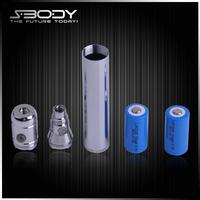 s-bodytech Electronic Cigarette vv no1beautiful electronic cigarette battery china e cig