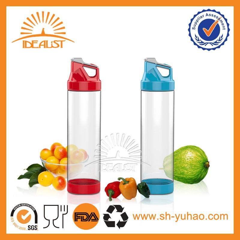 melhor venda de itens de plástico de água cantina fabricantes na china