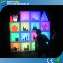 Remote control led decoration light for christmas GKC-040GR