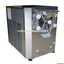 Factory Price 2015 hard ice cream machine batch freezer