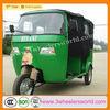 150cc/175cc /200cc tuk tuk for sale, India style passenger bajaj tricycle