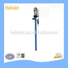 Electric Barrel Pump SB-3RPP-50 RPP material chemical transfer vanes pump