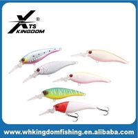 57mm 5g Wholesale Fishing Tackle Kingdom Lure
